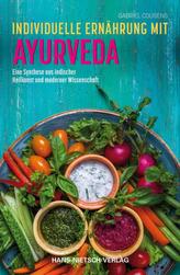 Individuelle Ernährung mit Ayurveda