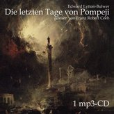 Die letzten Tage von Pompeji, MP3-CD