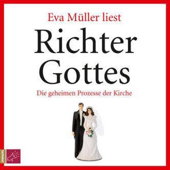 Richter Gottes, 3 Audio-CDs