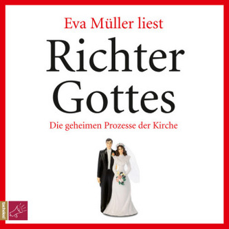 Richter Gottes, 3 Audio-CDs