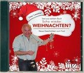 Scho wieder Weihnachten?, 1 Audio-CD