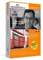 Baskisch-Expresskurs, PC CD-ROM m. MP3-Audio-CD