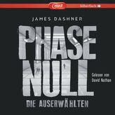 Phase Null - Die Auserwählten, 2 MP3-CD