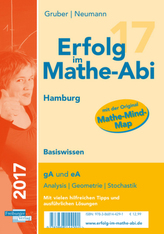 Erfolg im Mathe-Abi 2017 Basiswissen Hamburg gA und eA