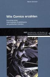Wie Comics erzählen