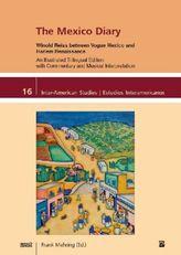The Mexico Diary, m. 1 Audio-CD