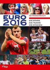 Schweiz: Euro 2016 in Frankreich