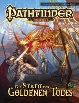 Pathfinder Chronicles, Die Stadt des Goldenen Todes