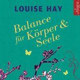 Balance für Körper und Seele, 1 Audio-CD