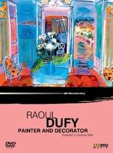 Raoul Dufy - Painter and Decorator, 1 DVD