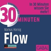 30 Minuten Flow, Audio-CD