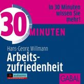 30 Minuten Arbeitszufriedenheit, 1 Audio-CD