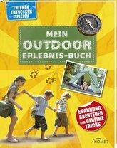 Mein Outdoor Erlebnis-Buch