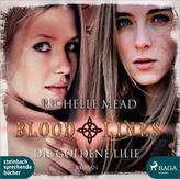 Die goldene Lilie, MP3-CD