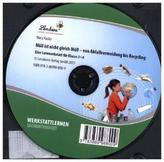 Müll ist nicht gleich Müll - von Abfallvermeidung bis zu Recycling, 1 CD-ROM