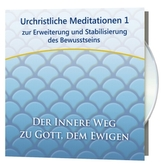 Urchristliche Meditationen, 12 Audio-CDs, Box. Tl.1