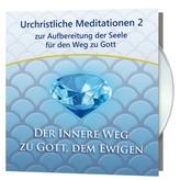 Urchristliche Meditationen, 12 Audio-CDs, Box. Tl.2