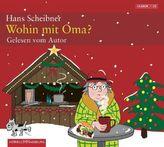Wohin mit Oma?, 1 Audio-CD