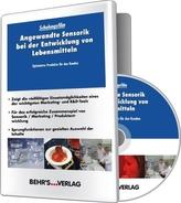 Angewandte Sensorik bei der Entwicklung von Lebensmitteln, 1 DVD
