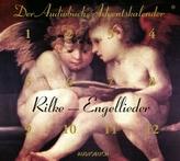 Engellieder, 1 Audio-CD