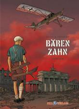 Bärenzahn - Werner