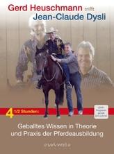 Gerd Heuschmann trifft Jean-Claude Dysli, 2 DVDs