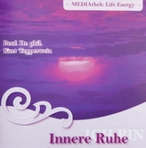 Innere Ruhe, Audio-CD