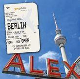Spaziergang durch Berlin, 1 Audio-CD