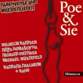 Poe & Sie,  1 Audio-CD