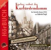 Käsebier erobert den Kurfürstendamm, 2 Audio-CDs