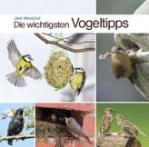 Die wichtigsten Vogeltipps, 1 Audio-CD