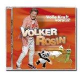 Volle Kraft voraus, Audio-CD