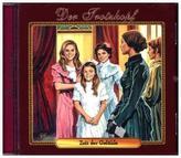Zeit der Gefühle, 1 Audio-CD