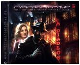 Cyberdetective - Tierfarm, 1 Audio-CD