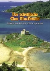 Der schottische Clan MacDonald
