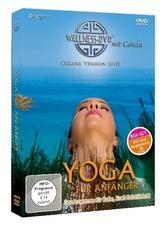 Yoga für Anfänger, 1 DVD (Deluxe Version)