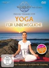 Yoga für Unbewegliche, 1 DVD (Deluxe Version)
