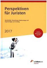 Perspektiven für Juristen 2017