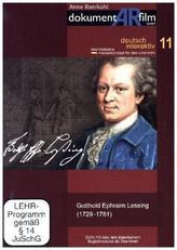 Gotthold Ephraim Lessing (1729-1781), DVD
