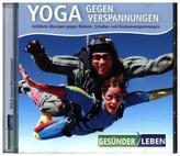 Yoga gegen Verspannungen, Audio-CD