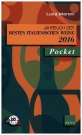 Jahrbuch der besten italienischen Weine 2016