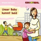 Unser Baby kommt bald, Audio-CD