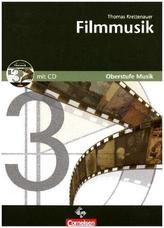 Filmmusik, Schülerheft + Audio-CD