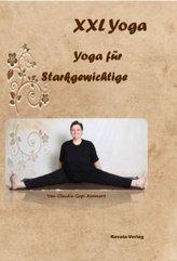 XXL Yoga - Yoga für Starkgewichtige