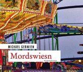 Mordswiesn, 6 Audio-CDs