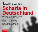 Scharia in Deutschland, Audio-CD