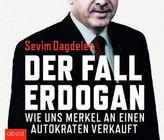Der Fall Erdogan, Audio-CD