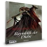 Republik der Diebe, MP3-CDs