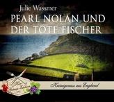Pearl Nolan und der tote Fischer, 5 Audio-CDs