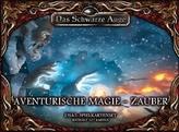 Das Schwarze Auge, DSA-5 Spielkartenset Aventurische Magie - Zauber